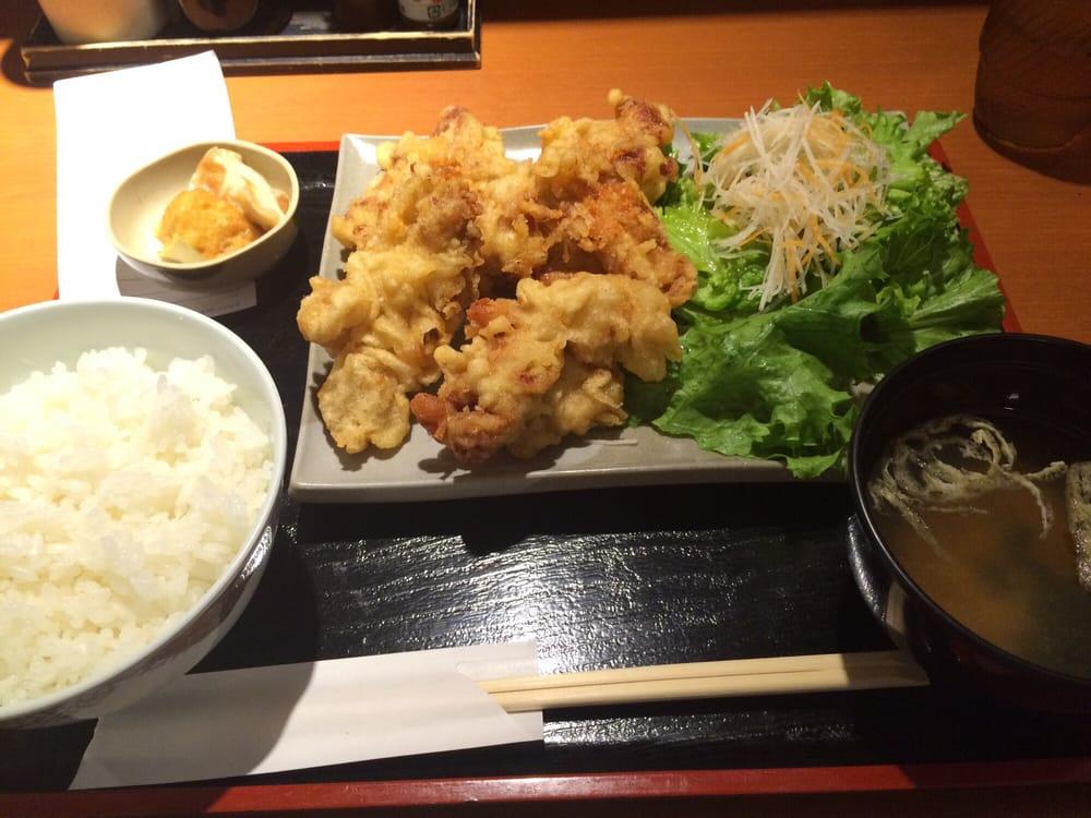 Kodawariya Akamonmae