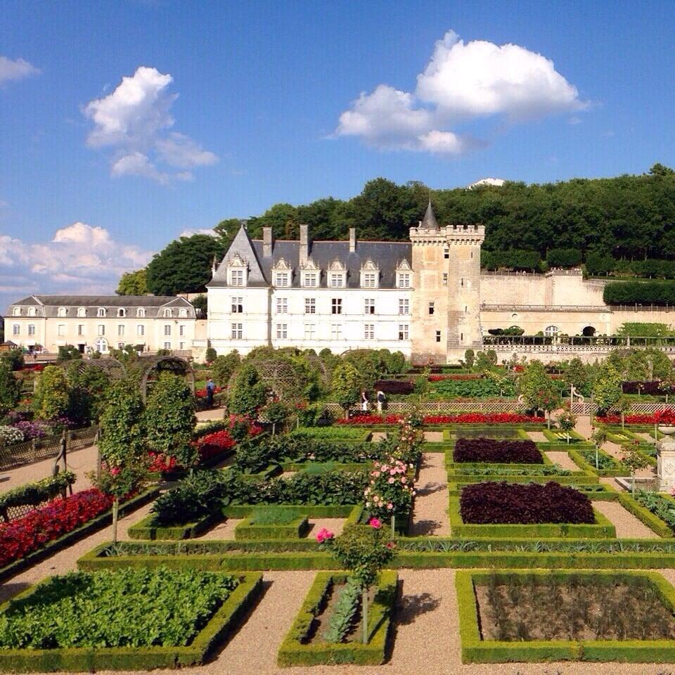 Le ch teau et les jardins de villandry 113 photos 34 - Le manuel des jardins agroecologiques ...