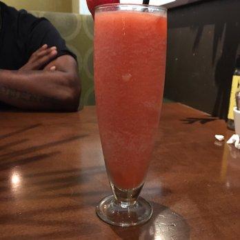 Photo Of Olive Garden Italian Restaurant   Oklahoma City, OK, United  States. Strawberry