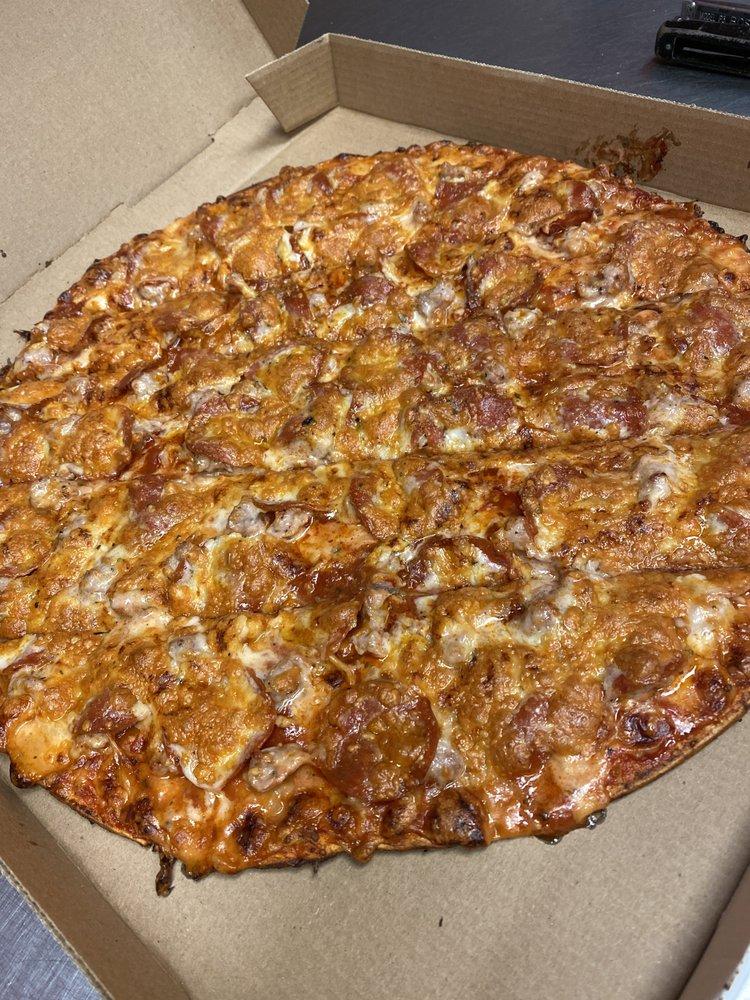 Imo's Pizza Twin Oaks