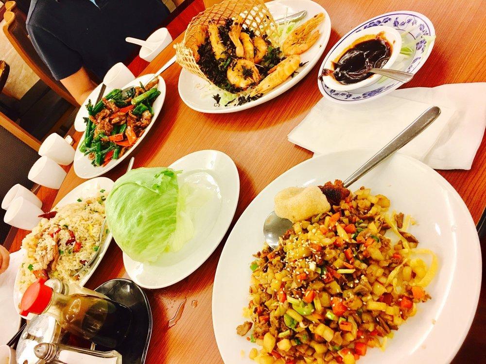 East Lake Chinese Restaurant Dim Sum