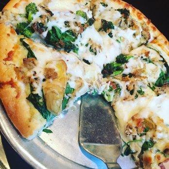 va Bottoms richmond up in pizza