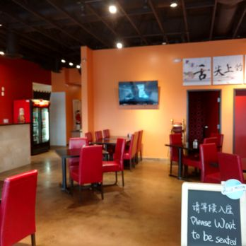 Photo Of Lucky Star Asian Dining   Tempe, AZ, United States. Dining Room
