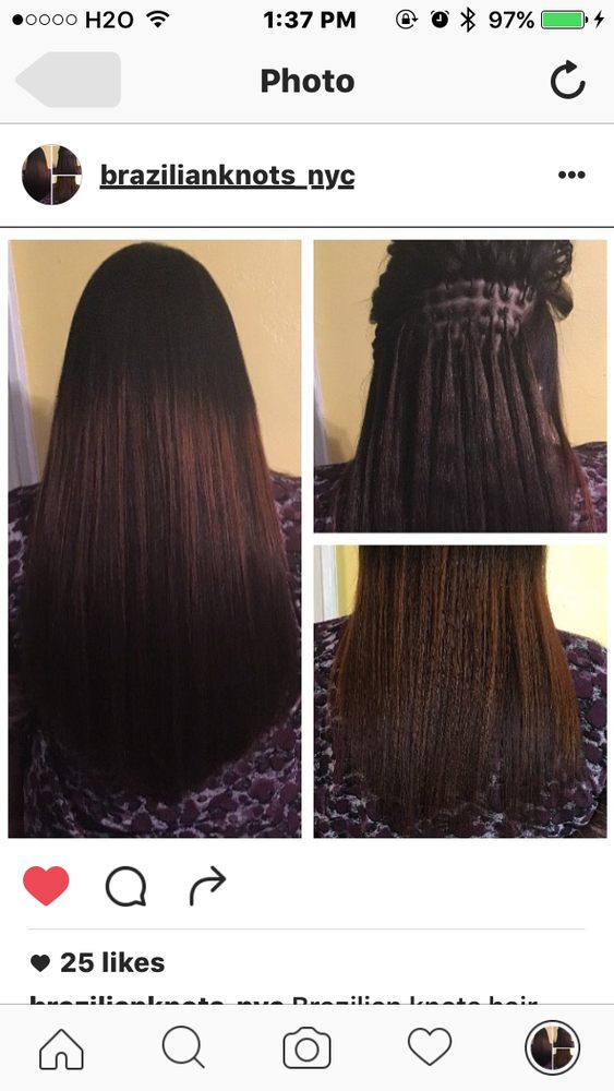 Photos For Gigis Finest Hair Extensions Yelp