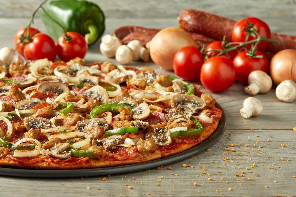 Donatos Pizza: 2024 Harris Pike, Independence, KY