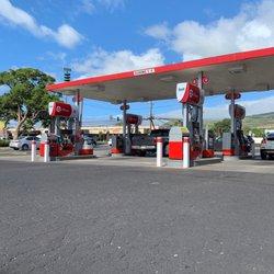29c042001 Chevron - Gas Stations - 240 Papalaua St