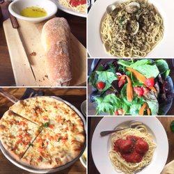 Photo Of Luigi S Italian Restaurant Pizzeria Ocean City Nj United States