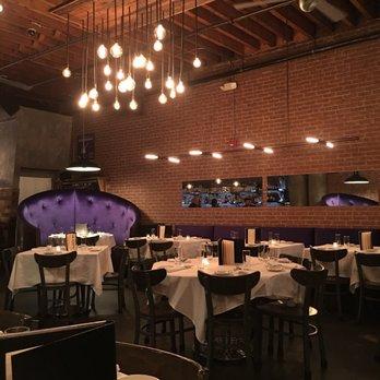 Photo Of Match Restaurant Norwalk Ct United States