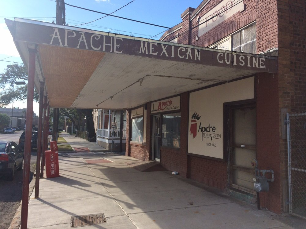 Photos for apache mexican cuisine yelp for Apache mexican cuisine galveston