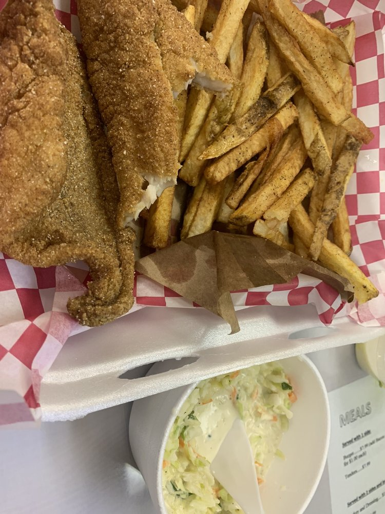 Shaun And Sherries Soul Food: 3318 Grade Rd, Rockford, TN