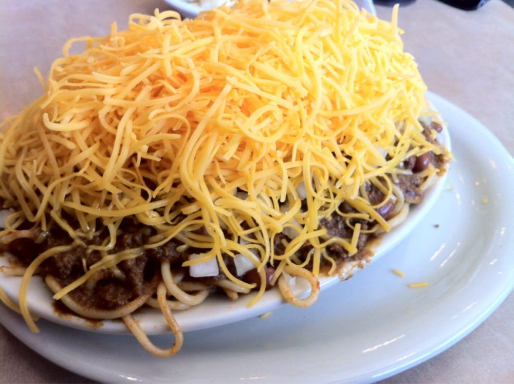 Skyline Chili - 25 Photos & 30 Reviews - 96 Blackburn Ln ...