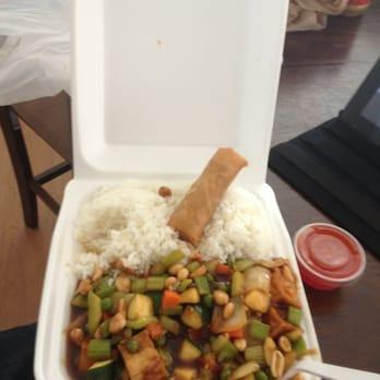 Chinese Food Near Kearns