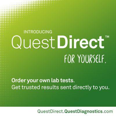 Quest Diagnostics 761 S Rainbow Blvd Ste 100 Las Vegas Nv
