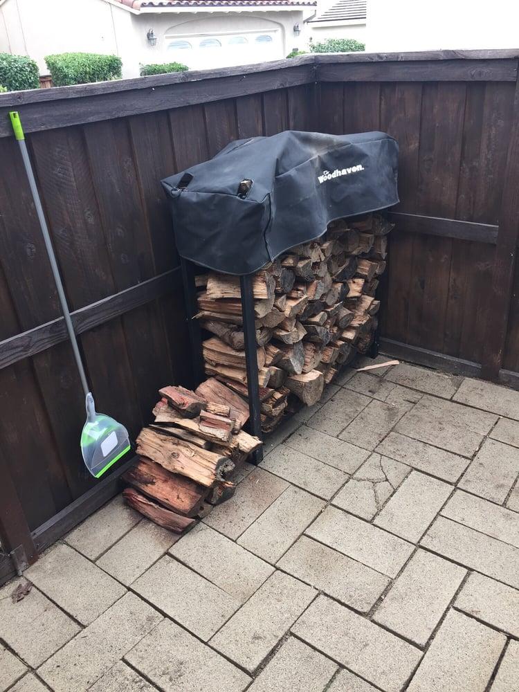 Custom Firewood: Bonsall, CA