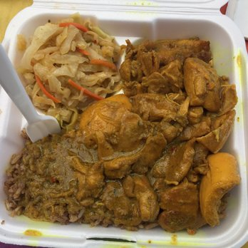 Jamaican Restaurant Rocky Mount Nc