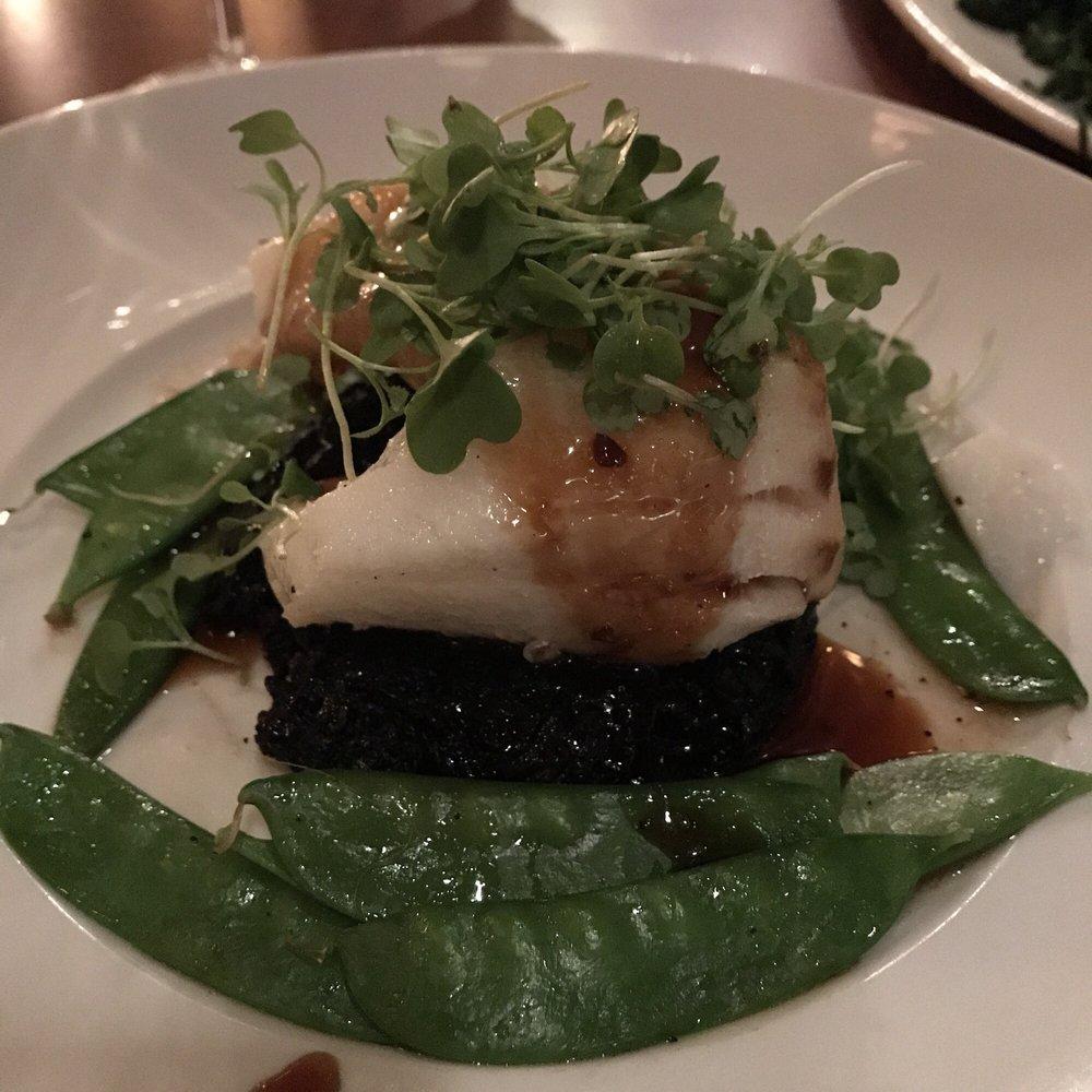Asian - Glazed Chilean Sea Bass - Yelp