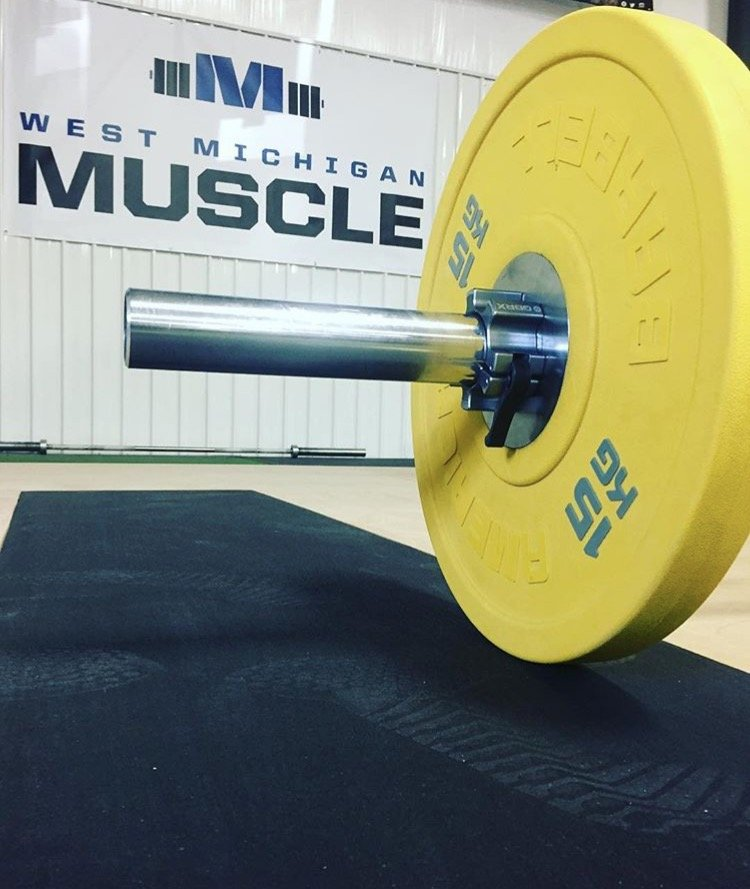 West Michigan Muscle - Gyms - 2502 Saidla Rd, Kalamazoo, MI ...