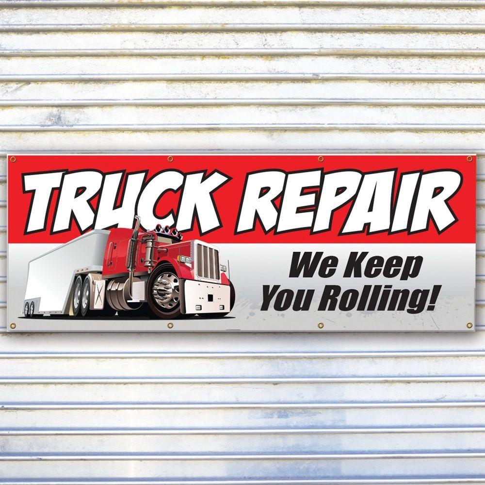 Carolina Truck Care: 985 New Cut Rd, Spartanburg, SC
