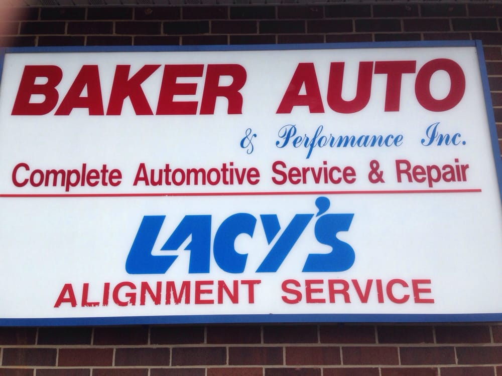 Baker Auto