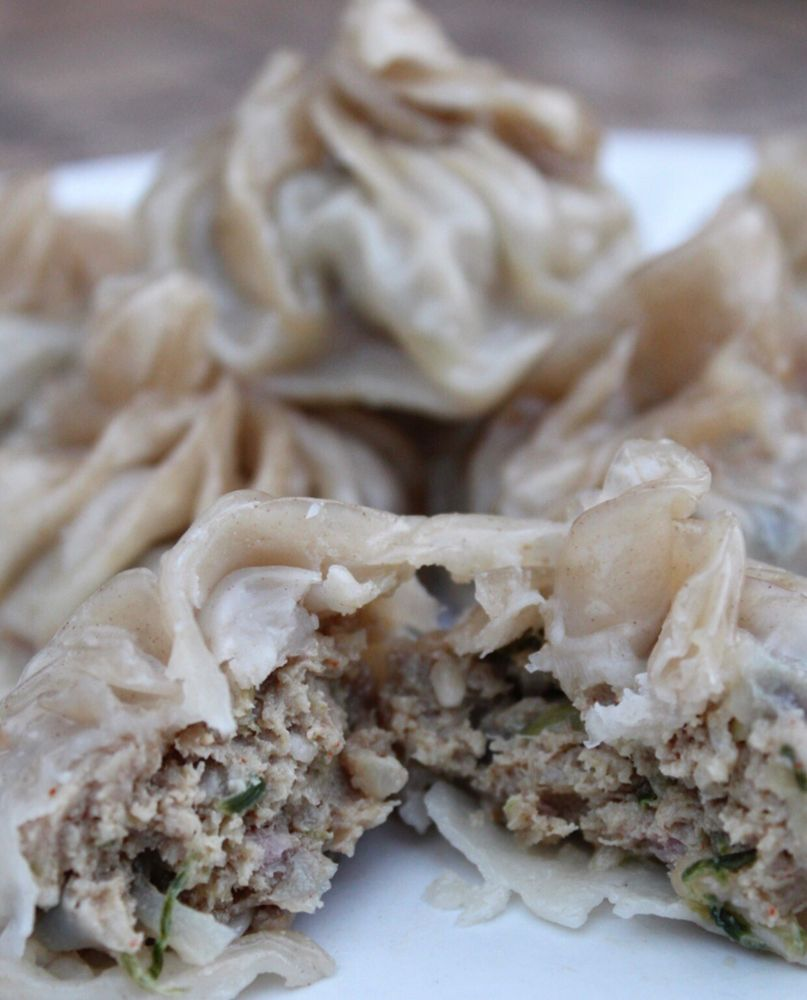 Momo Shack Himalayan Dumplings