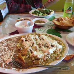Best Mexican Food In Fresno Clovis