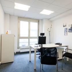 Centre d affaires nantes gare cit des congr s espaces for Buro club nantes