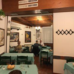 La Cantinetta 55 Foto E 12 Recensioni Cucina Toscana Via