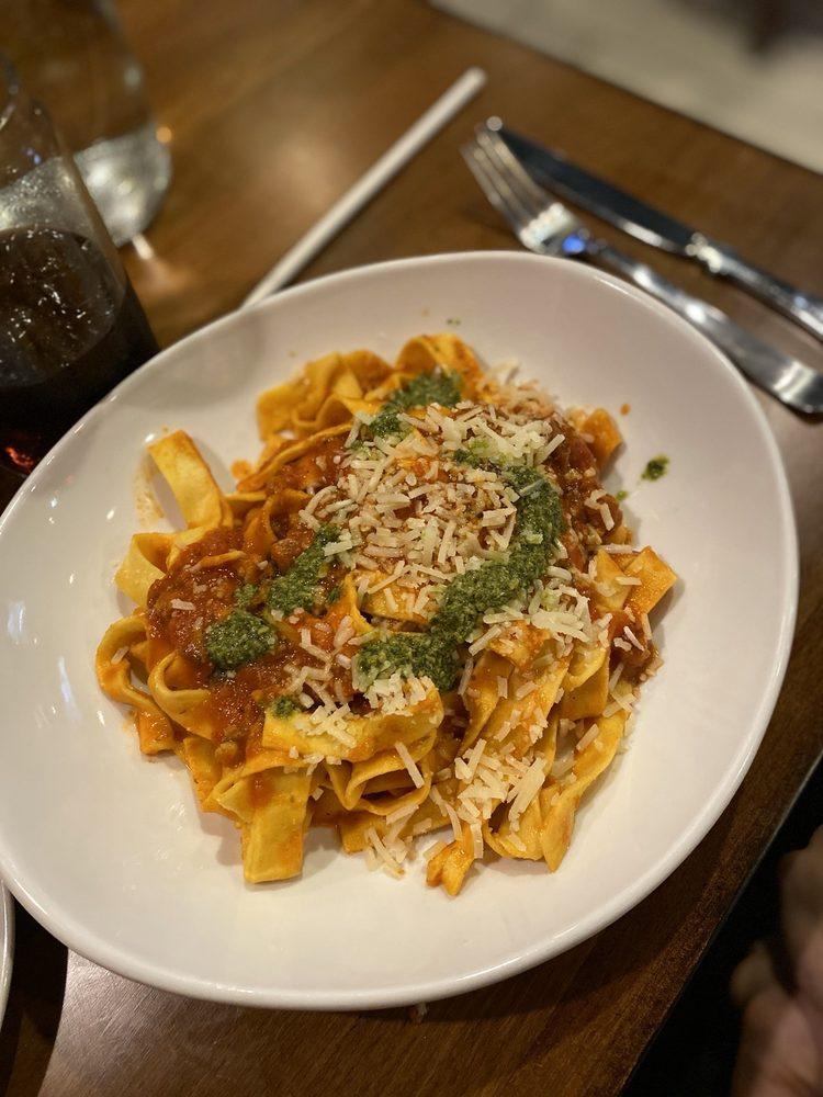 Salmeri's Italian Kitchen: 526 Mercantile Pl, Fort Mill, SC