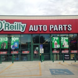 Orally Auto Part Near Me >> O Reilly Auto Parts Auto Parts Supplies 460 E Hart St Buffalo