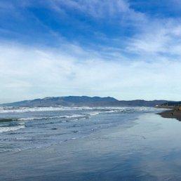 Ocean Beach Fire Pits Address