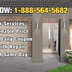Photo Of AAA Garage Door Repair   Pearland, TX, United States. Gate Repair