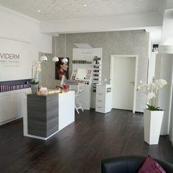 Reviderm Skinmedics Kosmetikstudio Hautpflege Koblenzer Str 8