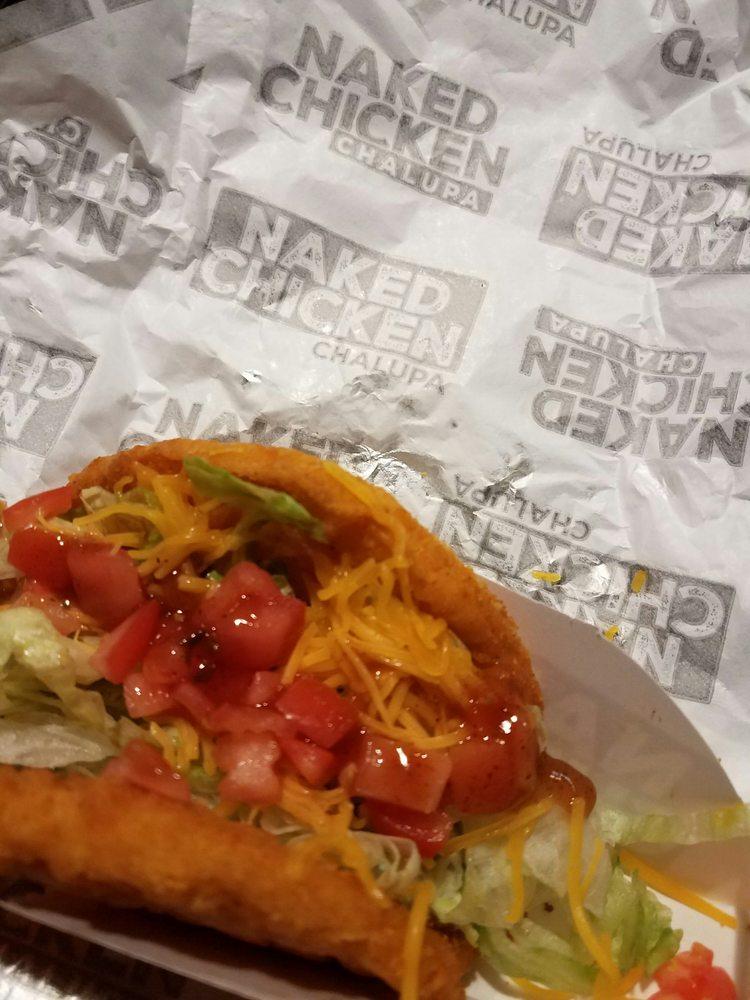 Taco Bell - Fast Food - 5076 South 9th Street, Kalamazoo, MI ...