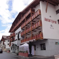 Hotel Tyrol Hotels Stuben 296 Pfunds Tirol Austria Phone