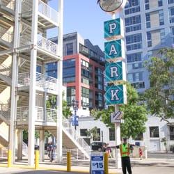 Parkade images