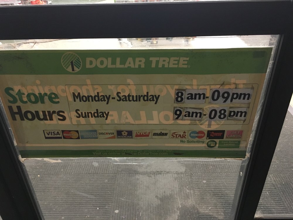 Dollar Tree Discount Store 10565 W Colfax Ave Lakewood Co