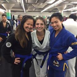 Valko Brazilian Jiu-Jitsu Academy - 820 N Orleans, Near