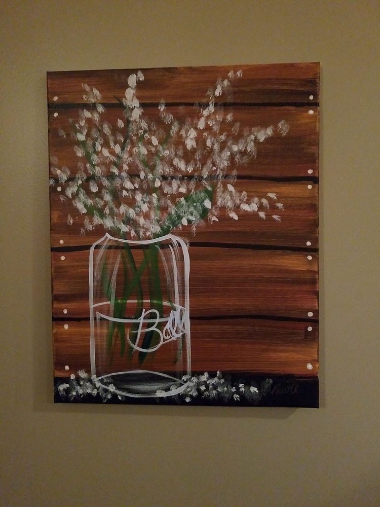 Painting with a Twist: 6425 W Jefferson Blvd, Fort Wayne, IN