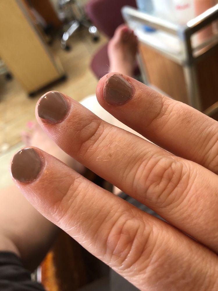 Lamour Nails: 7250 N La Cholla Blvd, Tucson, AZ