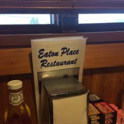 Photo Of Eaton Place Restaurant   Eaton, OH, United States. A Great Little