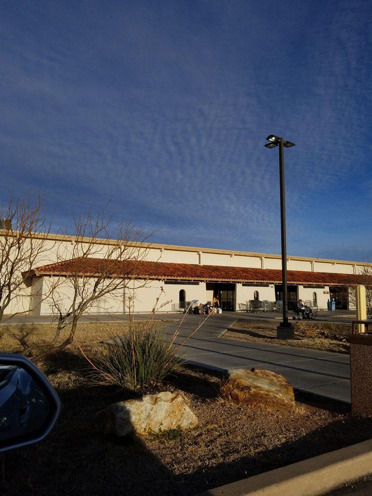 Commissary: 2170 Arizona St, Fort Huachuca, AZ