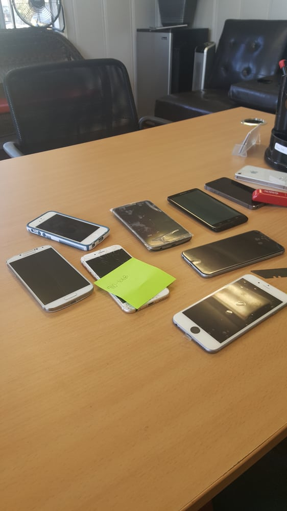 SLO County Cell Phone Repair