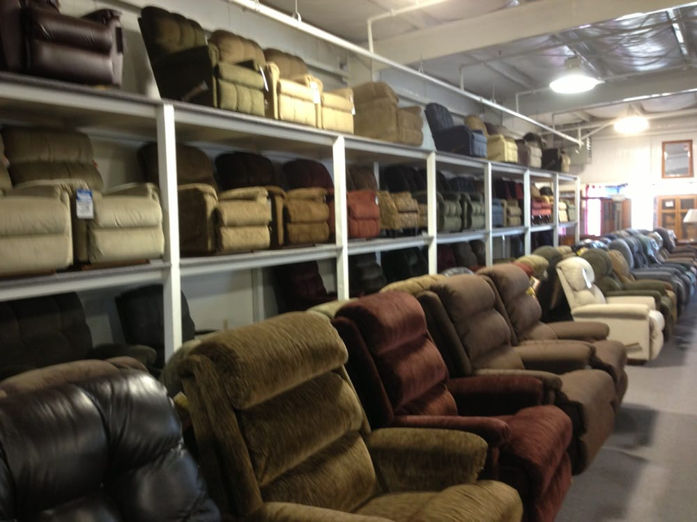 Good Morning Furniture: 4409 Grass Valley Rd, Winnemucca, NV