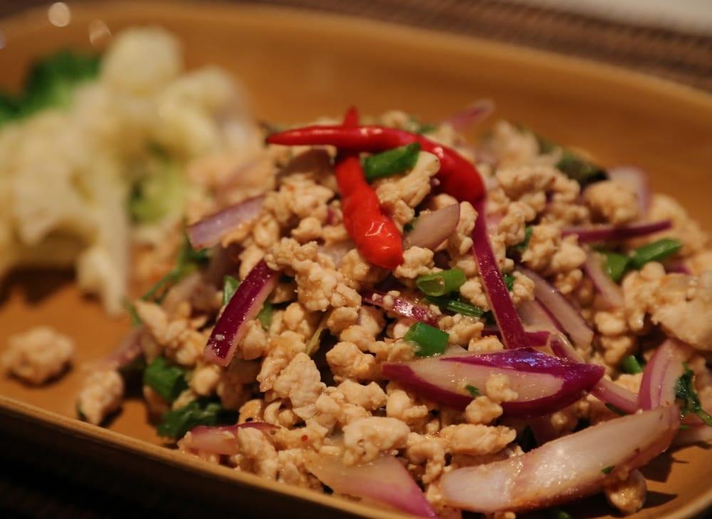 Jasmine thai 32 photos 22 reviews thai zeedijk 119 for Jasmine cuisine