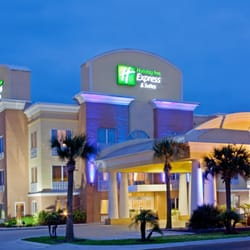 Photo Of Holiday Inn Express Suites Port Aransas Beach Area