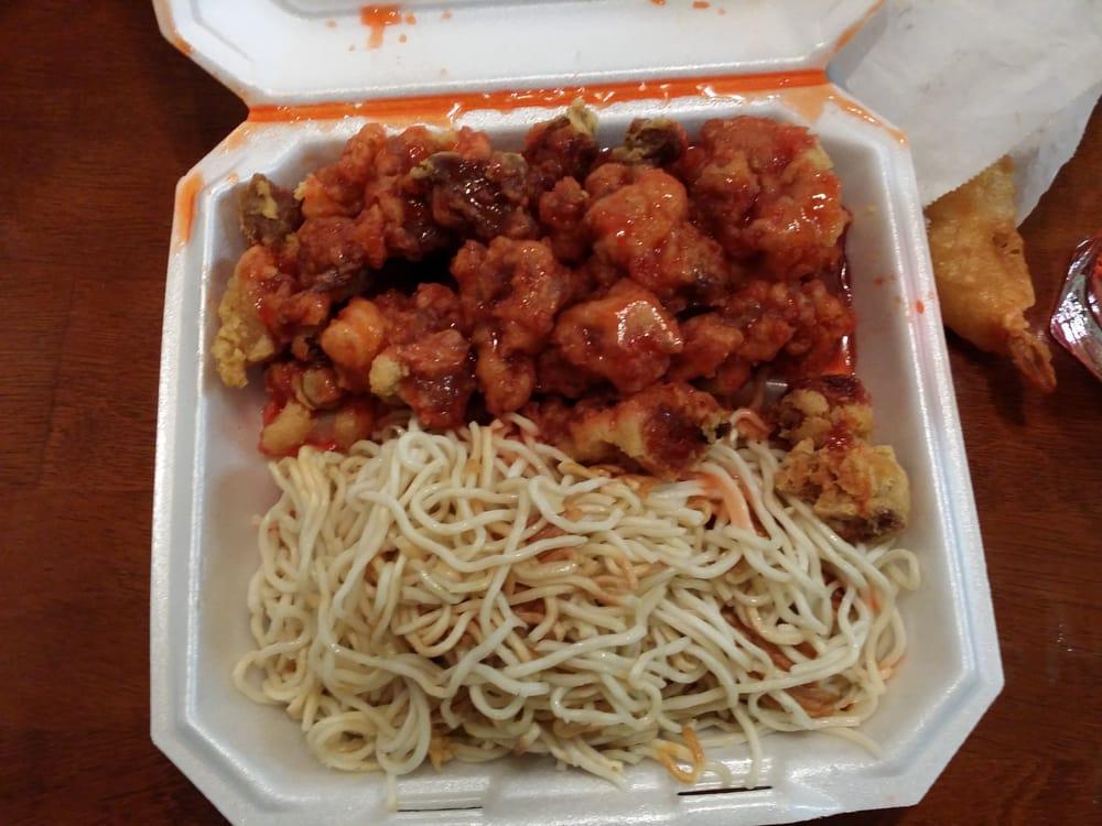 Chicken Chop Suey Chow Main - Excellent - Yelp