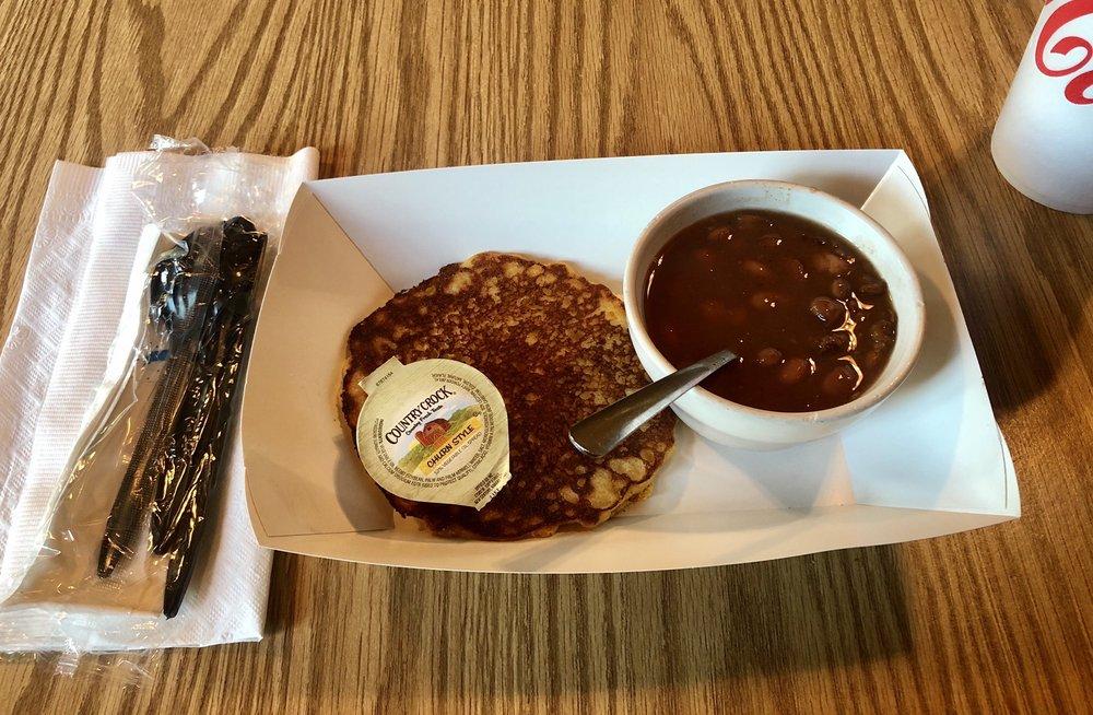 Granny's Diner: 513 W Broadway St, Harrodsburg, KY