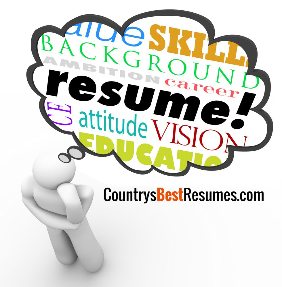 Country\'s Best Resumes - Career Counseling - Midtown East, New ...