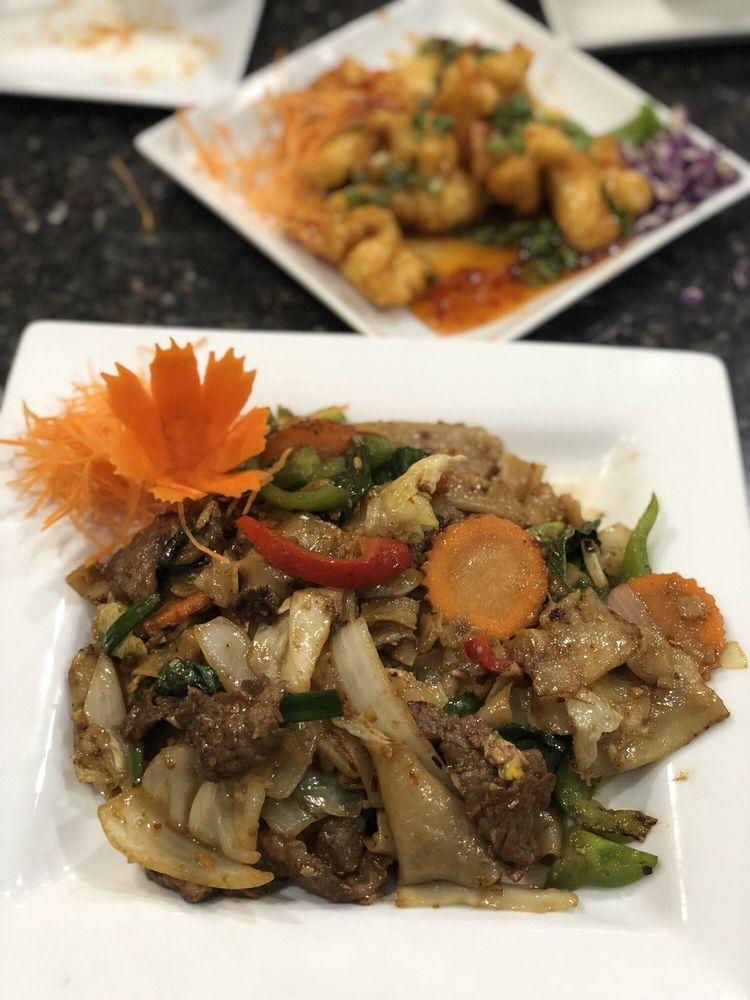 Taste of Thai Plano: 3205 Alma Dr, Plano, TX