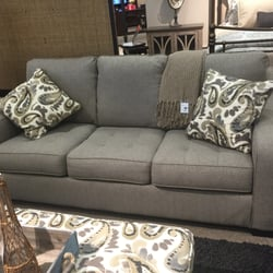Photo Of Ashley HomeStore   Broadview, IL, United States. This Is The Gray